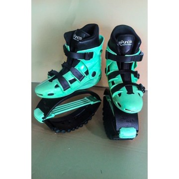 Bounce boots - Cool Mint